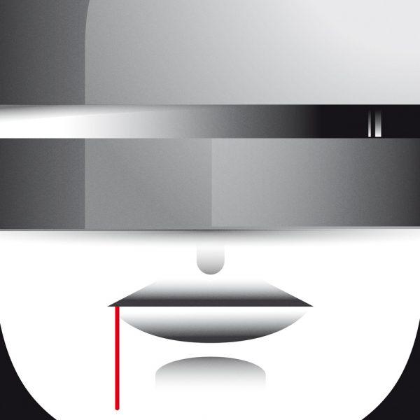 Robocop de JB Roux